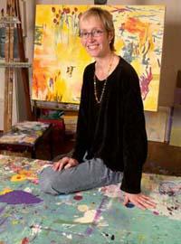 Donna Estabrooks